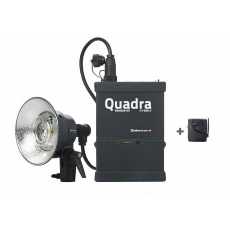 Elinchrom Generador Ranger Quadra Living Light