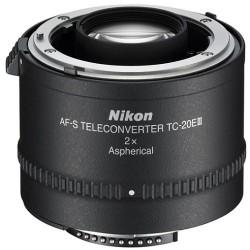 Nikon TC 14E III