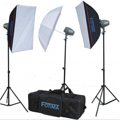 Fotima FTF-160 Estudio 2 x 160 w.