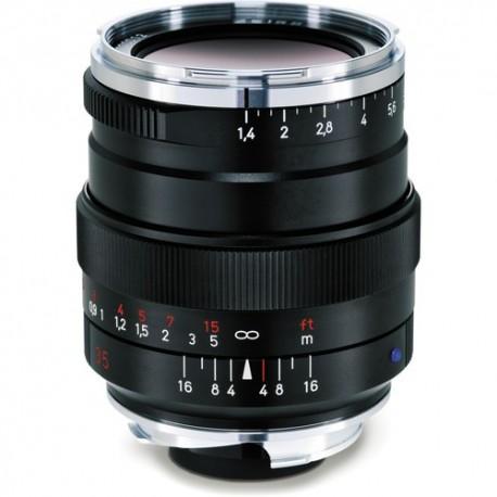 Zeiss 35mm f/1.4 Distagon T* ZM