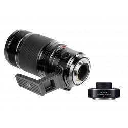 Fuji 50-140mm f2.8 + + Teleconvertidor XF 1.4X