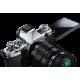 Olympus OMD EM5 Mark II + 14-150mm f4-5.6 II + Grip HLD8 + Bateria