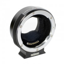 Metabones Sony E Mount T Smart Adapter (Mark IV) a Canon EF