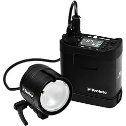 Profoto B1 500 Location Kit + Air Remote TTL