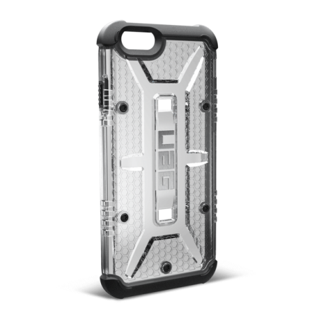 COMPOSITE MAVERICK TRANSPARENT P/IPHONE 6/6S