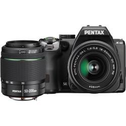 Pentax KS2 + 18-50mm f4-5.6