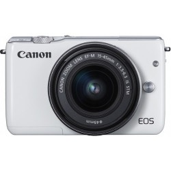 Canon Eos M3+ 18-55mm IS STM