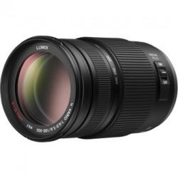 Panasonic 100-300mm f4.0-5.6 OIS