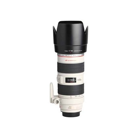 Canon 70-200mm f2.8 L II IS USM EF