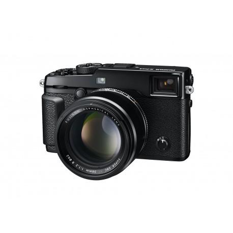 Fuji X-PRO 2 + 56mm f1.2