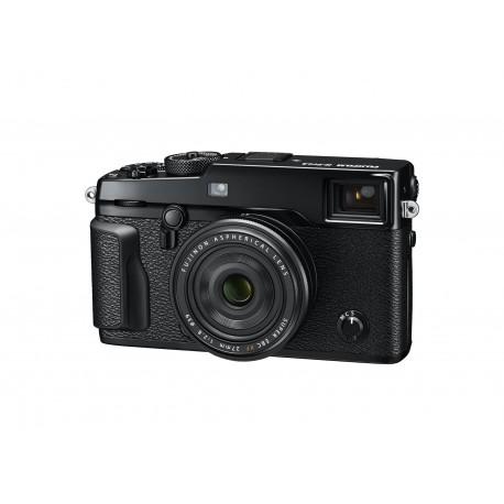 Fuji X-PRO 2 + 27mm f2.8