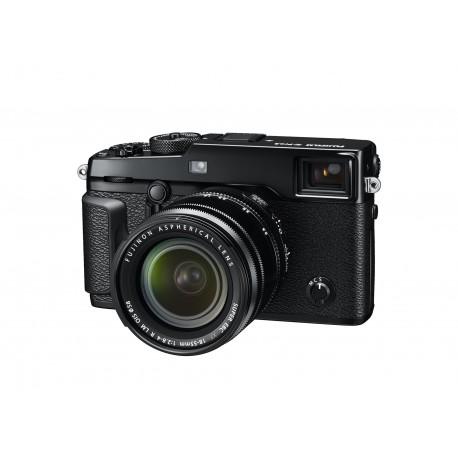 Fuji X-PRO 2 + 18-55mm f2.8-4 (kit)