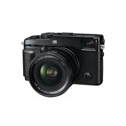 Fuji X-PRO 2 + 16mm f1.4