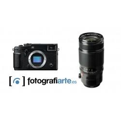 Fuji X-PRO 2 + 50-140mm f2.8