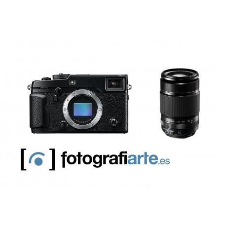Fuji X-PRO 2 + 55-200mm f3.5-4.8