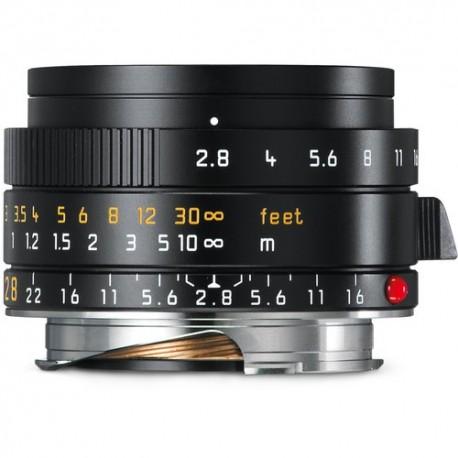 Leica 28mm f/2.8 Elmarit Asph M