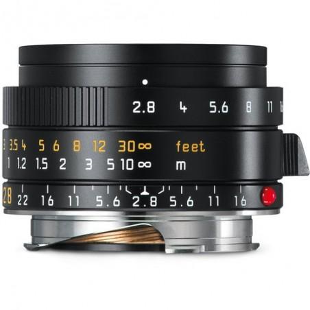 Leica 28mm f2.8 Elmarit Asph M