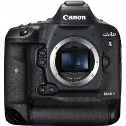 Canon Eos 1 DX Mark II