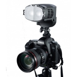 NanGuang Antorcha Video Led Fresnel CN-8F