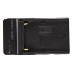 NanGuang Cargador de Baterías NP-F para Paneles LED