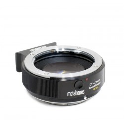 Metabones Speed Booster ULTRA Fuji X a Contax/Yashica
