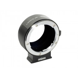 Metabones Adaptador Sony E Mount Nex T II a Nikon F