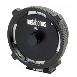 Metabones Adaptador Sony E Mount a PL