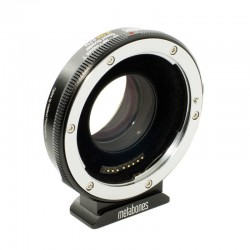 Metabones Speed Booster ULTRA Micro 4/3 a Canon EF