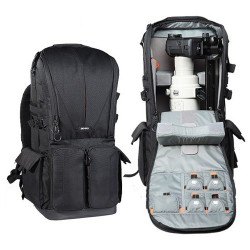 Benro falcon 400 Backpack Negra