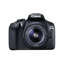 Canon Eos 1300d cuerpo
