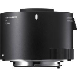 Sigma Tele Converter TC-2001