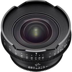Samyang Xeen 14mm T3.1 Cine