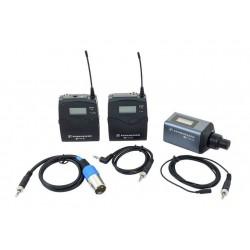 Micrófono Sennheiser EW 100 ENG G3 / E-Band