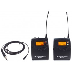 Micrófono Sennheiser EW 112-P G3 / E-Band