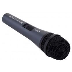 Micrófono Sennheiser E835 S