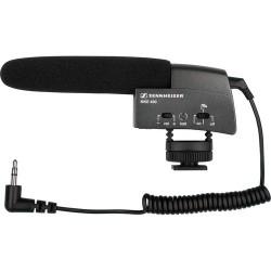 Micrófono Sennheiser MKE400