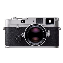 Leica MP Negra