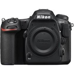 Nikon D500 Cuerpo