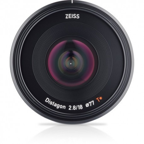 Zeiss Batis 85mm f1.8