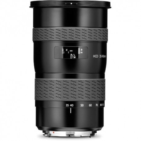 Hasselblad 35-90mm f4-5.6 HCD