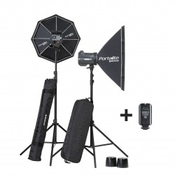 Elinchrom BRX 500/500 Softbox To Go