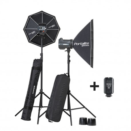 Elinchrom BRX | 500 Softbox To Go