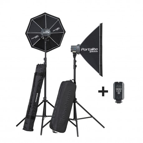 Elinchrom D-Lite RX-ONE Softbox To Go