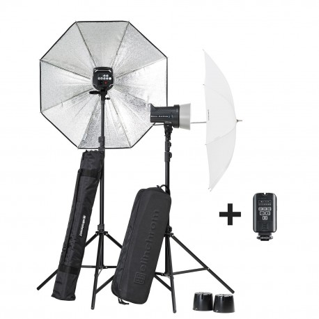 Elinchrom D-Lite RX 2/2 Umbrella To Go