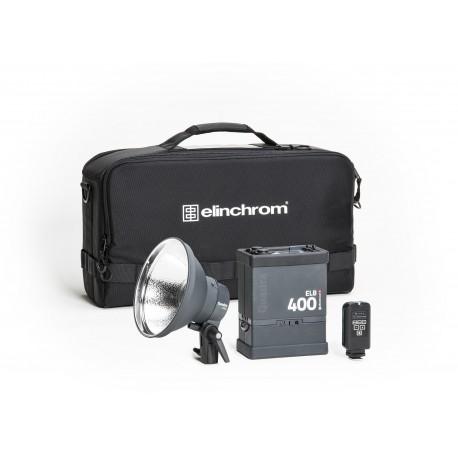 Elincrhom ELB 400 One Pro Head To Go