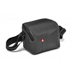 Manfrotto Bolsa de hombro (shoulder bag) CSC NX - Gris