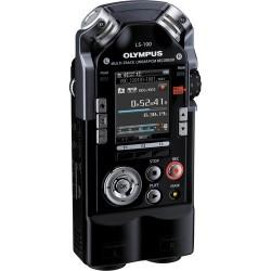 Olympus LS-100