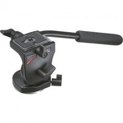 Manfrotto Rótula 2 Way 700RC2 con zapata rápida 200PL tipo RC2