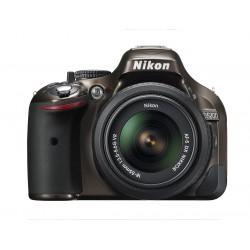 Nikon D5200 +18-55mm VR II