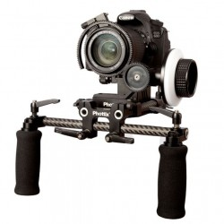 PHOTTIX STEADY KIT TRAFO DSLR VIDEO MINI